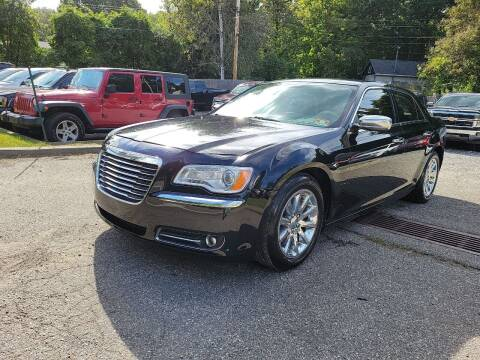 2012 Chrysler 300 for sale at AMA Auto Sales LLC in Ringwood NJ