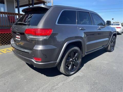 2015 Jeep Grand Cherokee for sale at Ralph Sells Cars at Maxx Autos Plus Tacoma in Tacoma WA