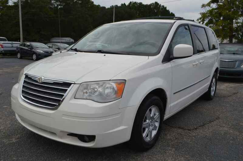 2010 Chrysler Town and Country for sale in Conway, SC