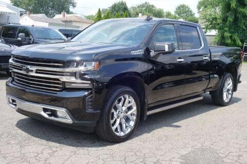 2019 Chevrolet Silverado 1500 for sale at Olger Motors, Inc. in Woodbridge NJ