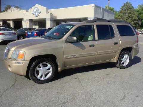 2005 GMC Envoy XL for sale at Beutler Auto Sales in Clearfield UT