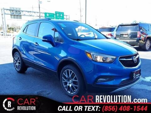 2017 Buick Encore for sale at Car Revolution in Maple Shade NJ