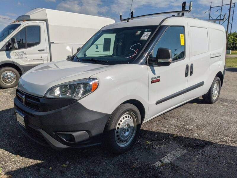 2017 RAM ProMaster City Cargo for sale in Lancaster, OH