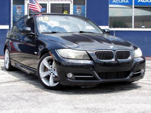 2010 BMW 3 Series for sale at Orlando Auto Connect in Orlando FL