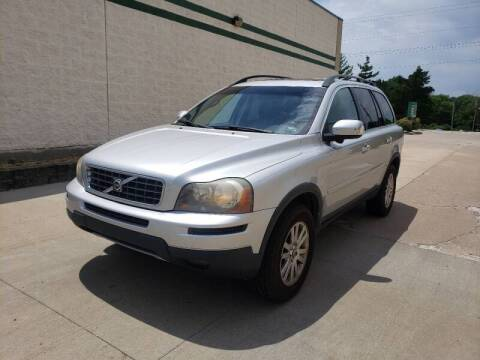 2008 Volvo XC90 for sale at Auto Choice in Belton MO