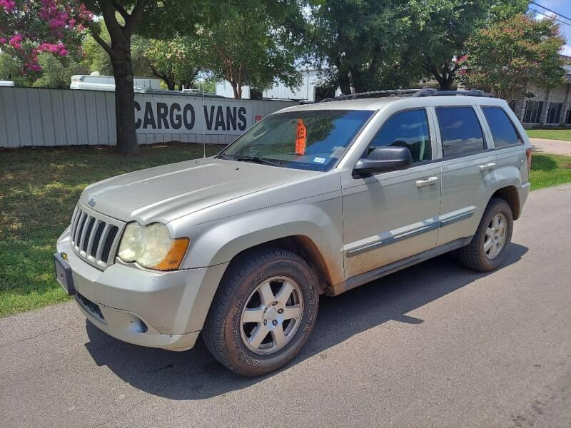 2009 Jeep Grand Cherokee for sale in Dallas, TX