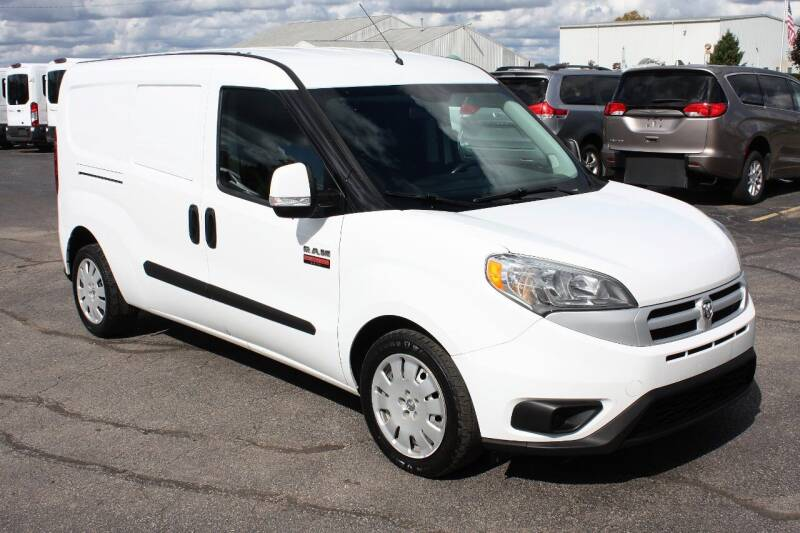 2016 RAM ProMaster City Cargo for sale at New Mobility Solutions in Jackson MI