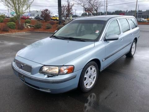 2001 Volvo V70 for sale at South Tacoma Motors Inc in Tacoma WA