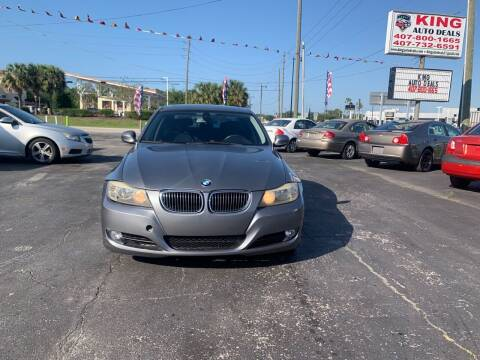 2009 BMW 3 Series for sale at King Auto Deals in Longwood FL