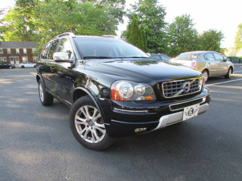 2013 Volvo XC90 for sale at K & S Motors Corp in Linden NJ