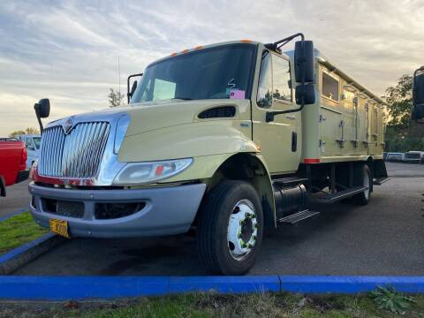 2011 International DuraStar 4300 for sale at South Commercial Auto Sales in Salem OR