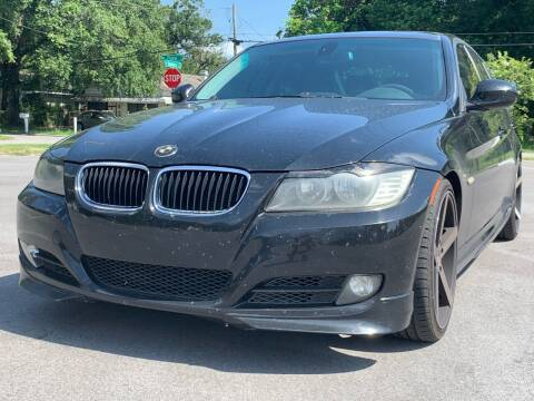 2009 BMW 3 Series for sale at LUXURY AUTO MALL in Tampa FL