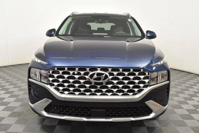 2021 Hyundai Santa Fe for sale in Marietta, GA