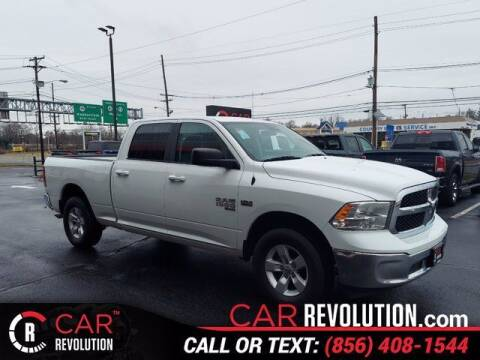 2020 RAM Ram Pickup 1500 Classic for sale at Car Revolution in Maple Shade NJ