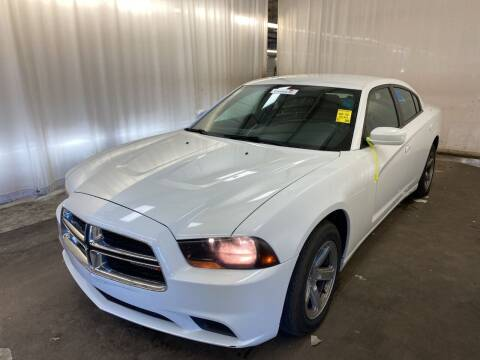 2014 Dodge Charger for sale at Car Kings in Cincinnati OH