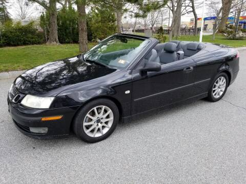 2005 Saab 9-3 for sale at Plum Auto Works Inc in Newburyport MA