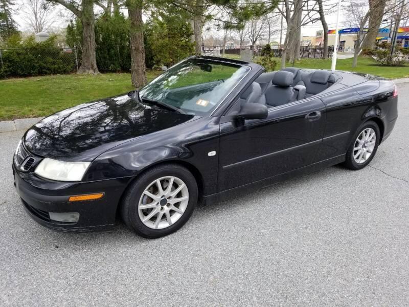 2005 Saab 9-3 for sale at Plum Auto Works Inc in Newburyport MA