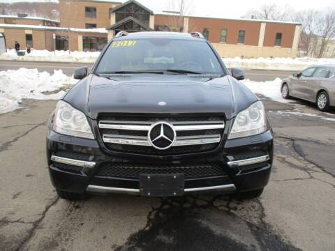 2011 Mercedes-Benz GL-Class for sale at Car Depot Auto Sales in Binghamton NY