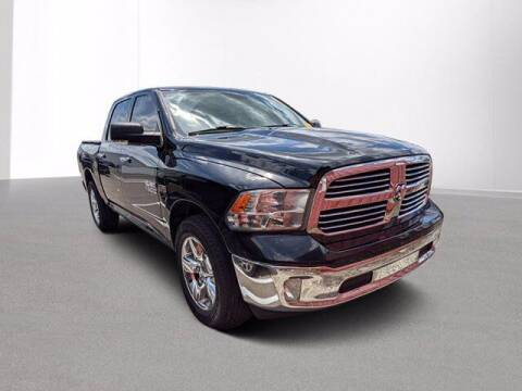 2013 RAM Ram Pickup 1500 for sale at Jimmys Car Deals in Livonia MI