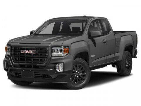 2022 GMC Canyon for sale in Orlando, FL