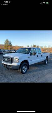 2006 Ford F-350 Super Duty for sale at Bluesky Auto in Bound Brook NJ