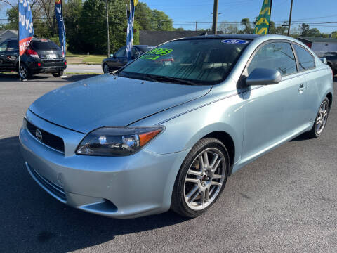 2006 Scion tC for sale at Cars for Less in Phenix City AL