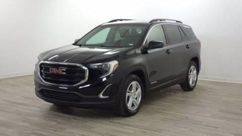 2018 GMC Terrain for sale at TRAVERS GMT AUTO SALES - Traver GMT Auto Sales West in O Fallon MO