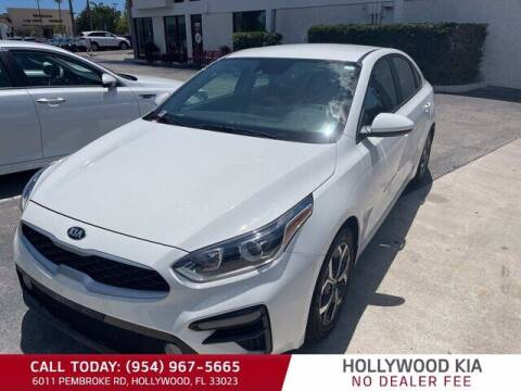 2019 Kia Forte for sale at JumboAutoGroup.com in Hollywood FL