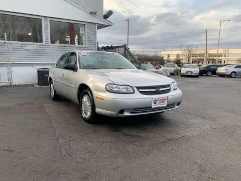 2003 Chevrolet Malibu for sale at 355 North Auto in Lombard IL