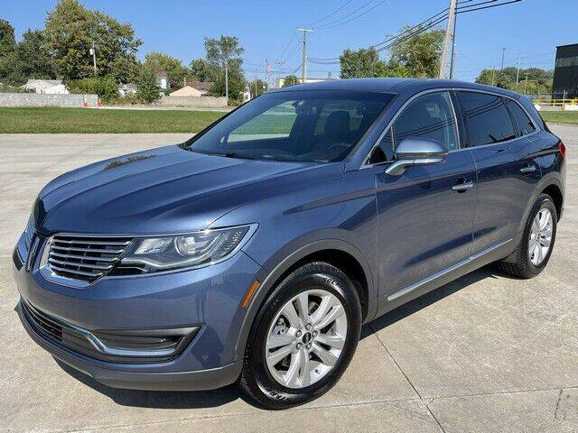 2018 Lincoln MKX for sale at Star Auto Group in Melvindale MI