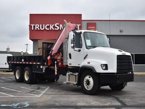 2014 Freightliner 114 SD for sale at Trucksmart Isuzu in Morrisville PA
