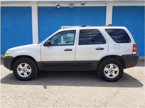 2005 Ford Escape for sale at Khodas Cars - buy here pay here in Gilroy, CA