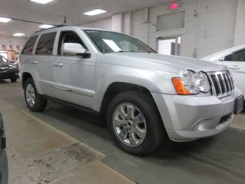 2008 Jeep Grand Cherokee for sale at US Auto in Pennsauken NJ