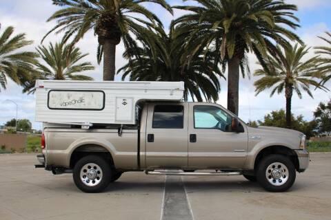 2005 Ford F-350 Super Duty for sale at Miramar Sport Cars in San Diego CA