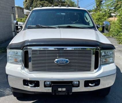 2007 Ford F-250 Super Duty for sale at Select Auto Brokers in Webster NY