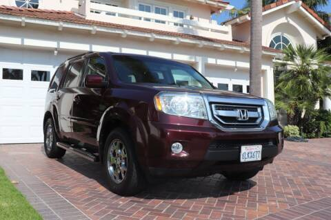 2010 Honda Pilot for sale at Newport Motor Cars llc in Costa Mesa CA