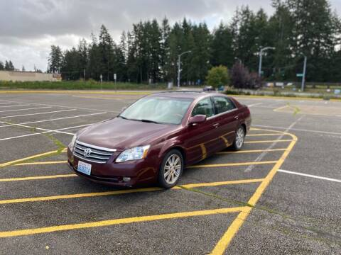 2007 Toyota Avalon for sale at Apex Motors Parkland in Tacoma WA