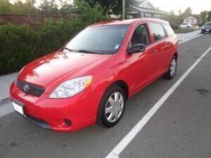 2006 Toyota Matrix for sale at Inspec Auto in San Jose CA