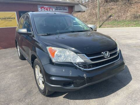 2011 Honda CR-V for sale at Doctor Auto in Cecil PA