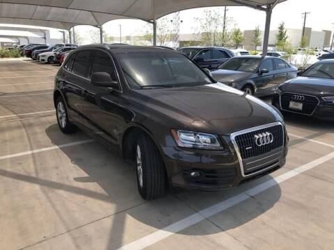 2011 Audi Q5 for sale at Bad Credit Call Fadi in Dallas TX