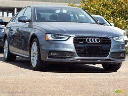 2014 Audi A4 for sale at Best Wheels Imports in Johnston RI