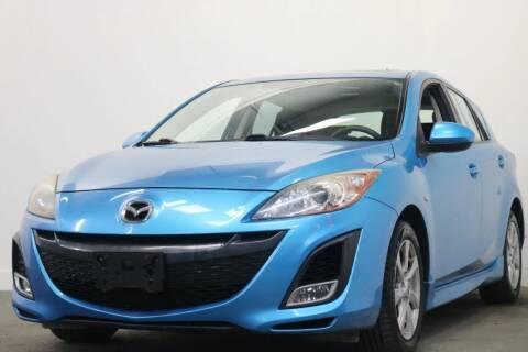 2010 Mazda MAZDA3 for sale at Clawson Auto Sales in Clawson MI