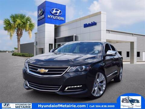 2015 Chevrolet Impala for sale at Metairie Preowned Superstore in Metairie LA