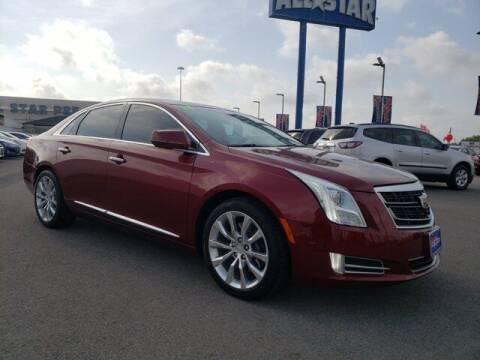 2016 Cadillac XTS for sale at All Star Mitsubishi in Corpus Christi TX
