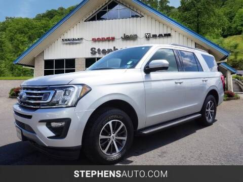 2019 Ford Expedition for sale at Stephens Auto Center of Beckley in Beckley WV