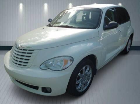 2008 Chrysler PT Cruiser for sale at Klean Carz in Seattle WA