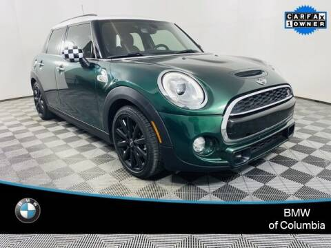 2016 MINI Hardtop 4 Door for sale at Preowned of Columbia in Columbia MO