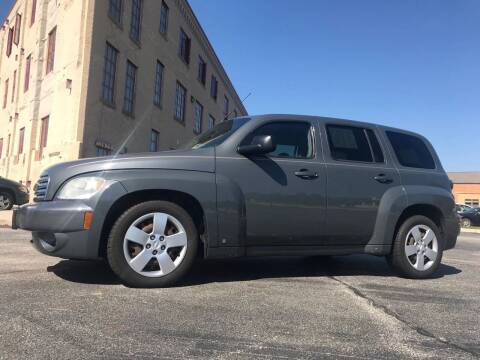 2009 Chevrolet HHR for sale at Budget Auto Sales Inc. in Sheboygan WI