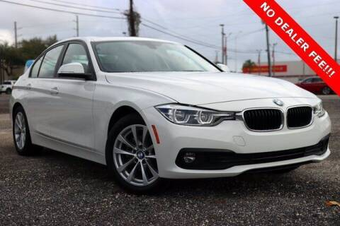 2018 BMW 3 Series for sale at JumboAutoGroup.com in Hollywood FL