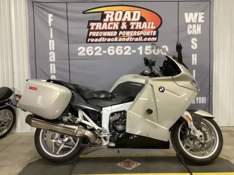 2007 BMW K1200GT for sale at Road Track and Trail in Big Bend WI